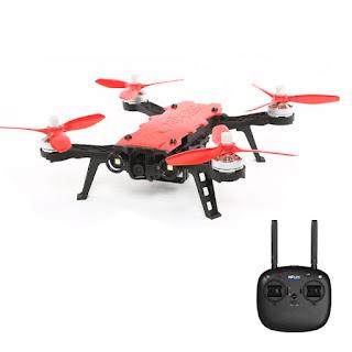 Spesifikasi Drone MJX Bugs 8 B8 Pro - OmahDrones