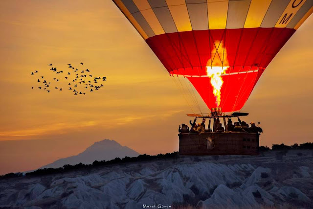 Fotoğraf Murat Güven