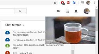Cara Nonton YouTube di Chrome Sambil Buka Tab Lain
