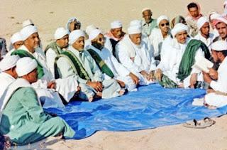 Jamaah Tabligh Menurut Ulama Wahabi Salafi