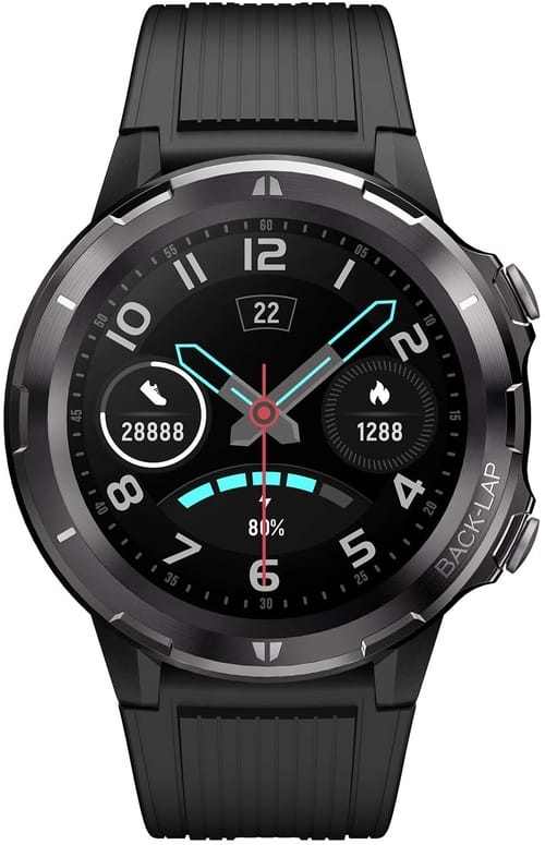 Review 2020 Newest LETSCOM ID216 Smart Watch