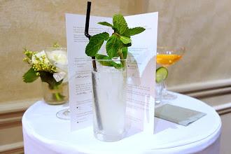 Mes Adresses : Cocktail Signature et dégustation signée Christophe Moisand, chef étoilé du restaurant Céladon - Hôtel Westminster