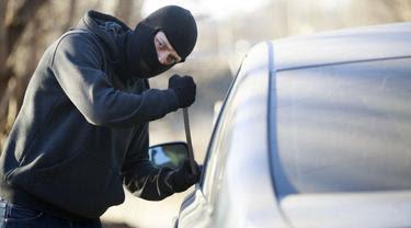 Pelaku dan Penadah Diringkus Polisi Terkait Dugaan Kasus Pencurian Spion Mobil Mewah