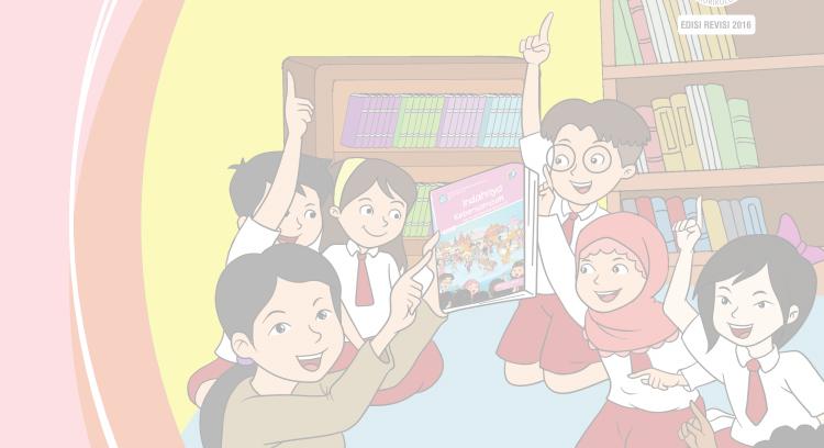 Buku Guru Kelas 4 Kurikulum 2013 K13 Edisi Revisi 2018 (PDF)