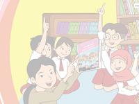 Download Buku Guru Kelas 4 Kurikulum 2013 K13 Edisi Revisi 2018 (PDF)