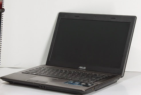 harga laptop second Laptop Bekas Asus X44H