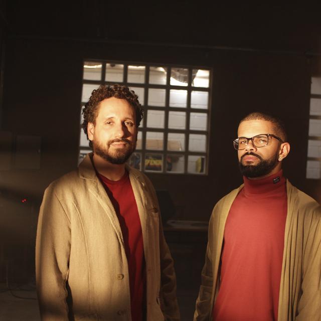 """""""Não Tentarás"""" parceria rapper MN MC e Leonardo Gonçalves"""