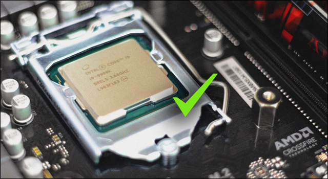 Best Gaming Processor 2021 The best processors  CPU  for gaming 2021 (+ Review)