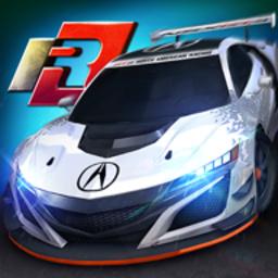 Racing Rivals Mod Apk Terbaru 2017 v6.2.2 (Mod Money) Terpopuler