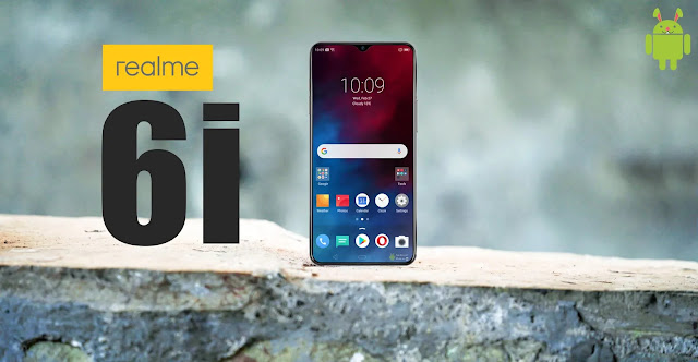 Realme 6i Specifications, Price & Release Date