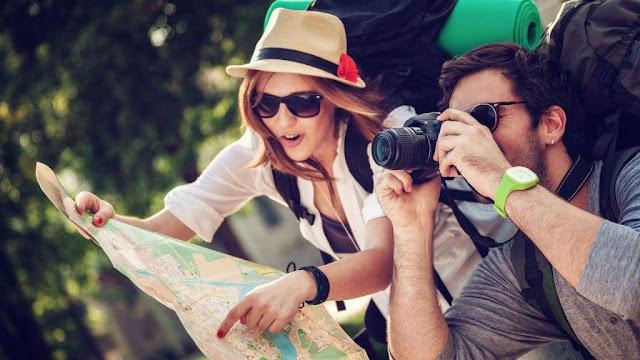 السفر الى أكثر من 100 دولة بالمجان