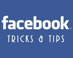 Facebook tips n tricks