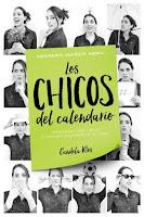 Los chicos del calendario 2: Febrero, marzo y abril Candela Ríos