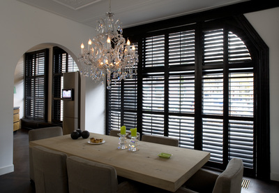 shutters, aanbod, zonwering, signature projects