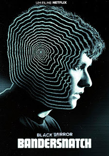 Black Mirror: Bandersnatch - HDRip Dual Áudio