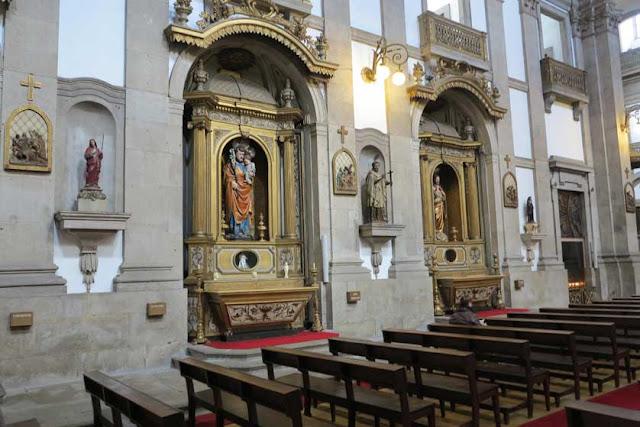 Igreja da Santíssima Trindade, Porto