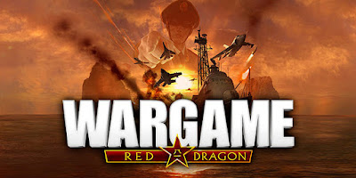 Wargame Red Dragon Double Nation Pack REDS-TiNYiSO