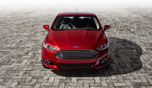 2015 Ford Fusion Price and Hybrid Reviews