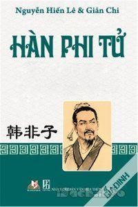 Hàn Phi Tử - Nguyễn Hiến Lê