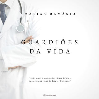Matias Damásio - Guardiões da Vida ( 2020 ) [DOWNLOAD]