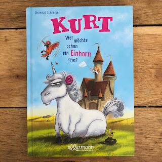 Kurt - Wer möchte schon ein Einhorn sein?