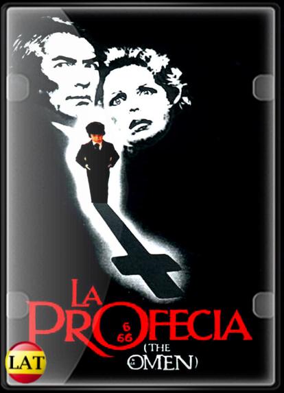 La Profecía (1976) DVDRIP LATINO