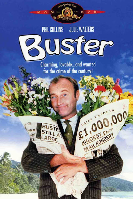 Buster (1988) ταινιες online seires oipeirates greek subs