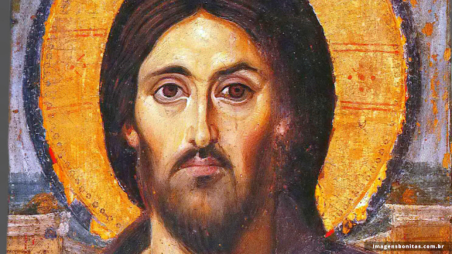 Wallpaper do Pantokrator