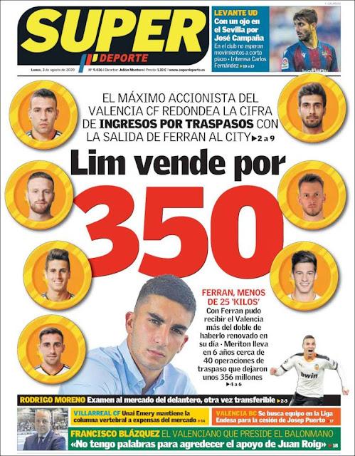 Campaña Sevilla