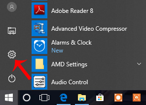windows 10 default browser change kaise kare chrome browser me
