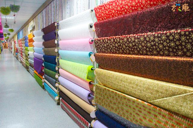 緞帶王織帶文化園區