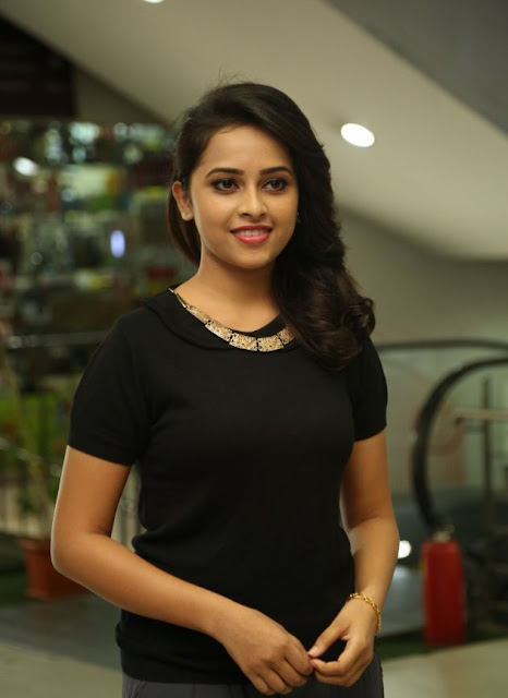 Telugu actress Photos