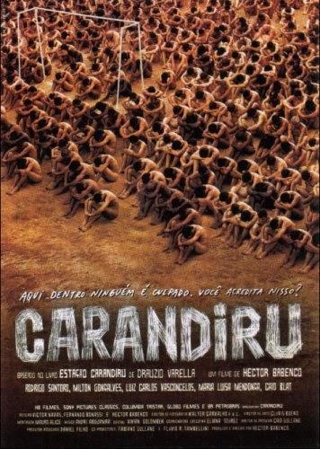 Carandiru: O Filme Nacional