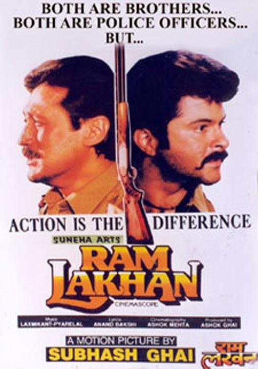 Ram-Lakhan (1998) Bollywood Hindi MP3 Songs Free Download