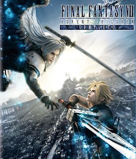 Final Fantasy VII: Advent Children COMPLETE (2009) ไฟนอล แฟนตาซี 7 [Sub Thai]
