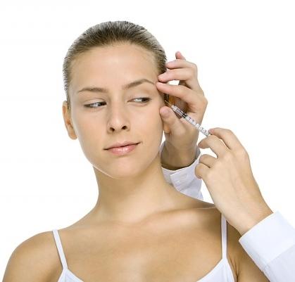Skin Care Latest Gadgets Botox Technology Upper Limb