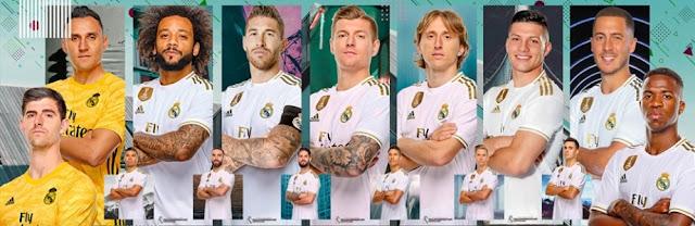 الحصول على عضوية نادي ريال مدريد