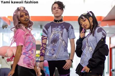 yami kawaii fashion