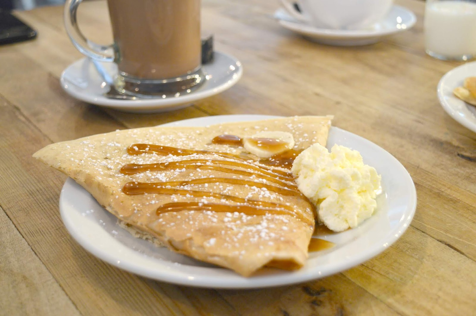 Where to enjoy the Best Pancakes in North East on Pancake Day