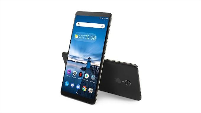 Lenovo Tab V7 Is Best Value for Money Tab August, 2019