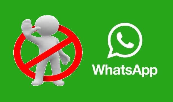 Pesan WhatsApp Tidak Terkirim Nomor Diblokir
