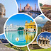 The 7 Wonders Of India | Seven Wonders Of India which every Indian must visit