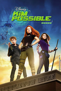 Kim Possible - HDRip Dual Áudio