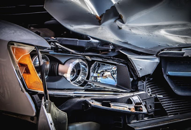Car accident and AUTO INJURY LAWYERS