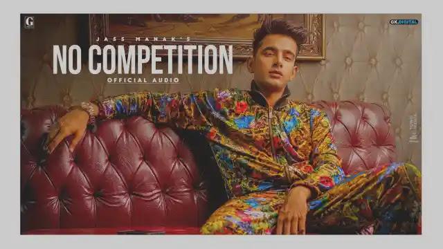 No Competition Lyrics - Jass Manak x Divine | No Competition