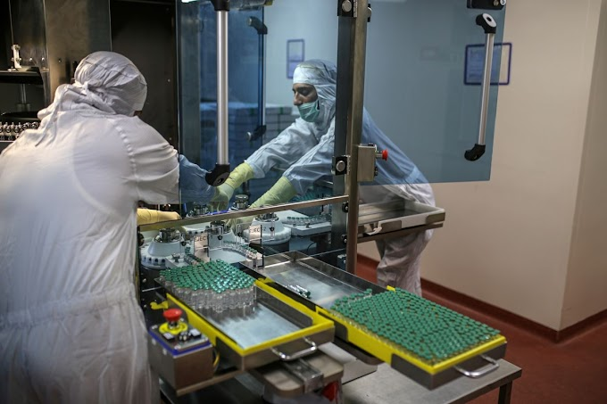 Science must guide India, UK: Stoking vaccine nationalism will fail us all