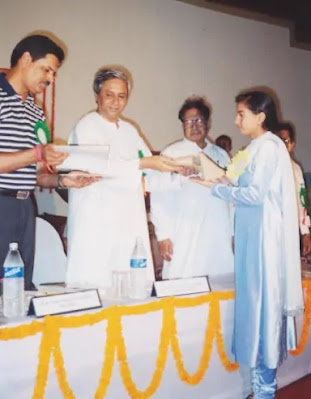 Manisha Meher Biography Awards