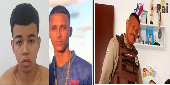 Coité/BA: Dois principais suspeitos da morte do policial em Retirolândia são mortos em Auto de Resistência