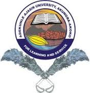 AAUA Freshers Signing of Matriculation Register Notice - 2017/2018