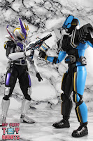 S.H. Figuarts Shinkocchou Seihou Kamen Rider Den-O Sword & Gun Form 84